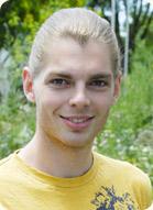 Andreas Vormayr
